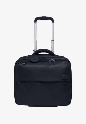 Wheeled suitcase - navy