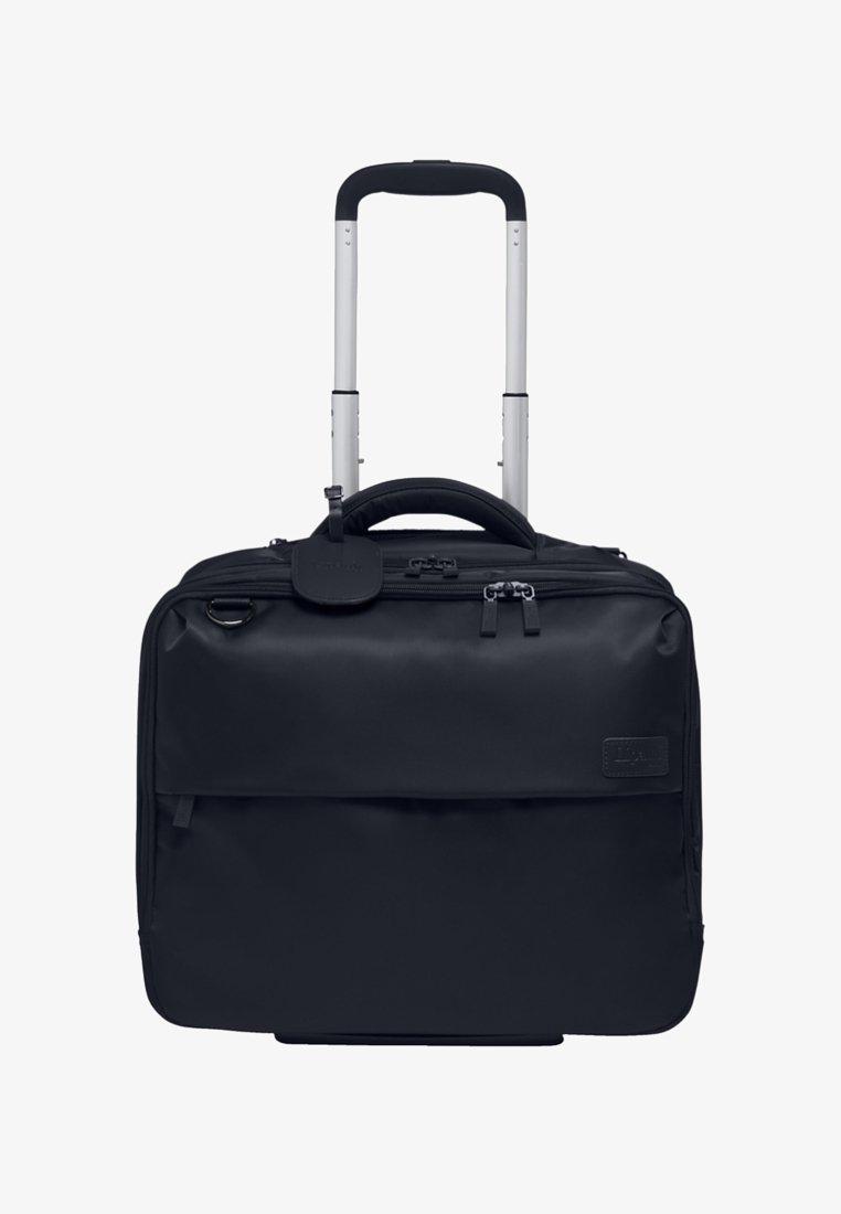 Lipault - Wheeled suitcase - navy