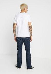 Levi's® - 527™ SLIM BOOT CUT - Bootcut jeans - durian super tint overt - 2