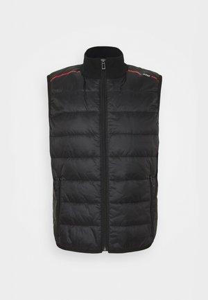 BOWN  - Waistcoat - black