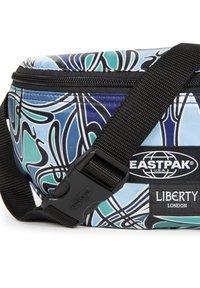 Eastpak - SPRINGER - Bum bag - liberty blue - 5