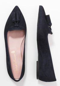 Pretty Ballerinas - ANGELIS - Baleríny - navy blue - 3