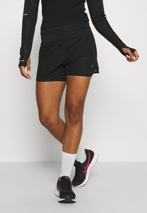 VENTILATE SHORT - Träningsshorts - performance black