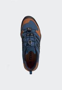 adidas Performance - TERREX SWIFT R2 SHOES - Hikingsko - blue - 1
