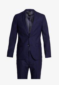 KIOMI - Jakkesæt - dark blue - 6