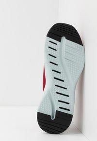 Skechers Sport - SOLAR FUSE - Zapatillas - red/black - 4