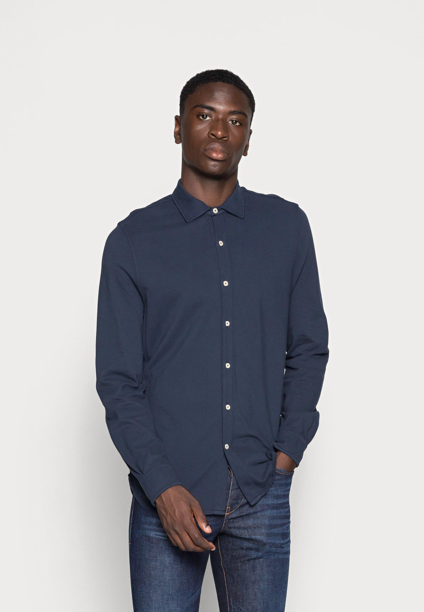 Uomo GOTHALF CLASSIC - Camicia