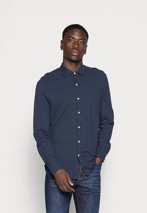 GOTHALF CLASSIC - Shirt - deep navy