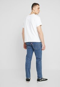 Levi's® - 502™ TAPER HI BALL - Jeans Tapered Fit - blue comet base - 2