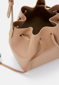 Mansur Gavriel - MINI BUCKET - Across body bag - biscotto/beige - 6