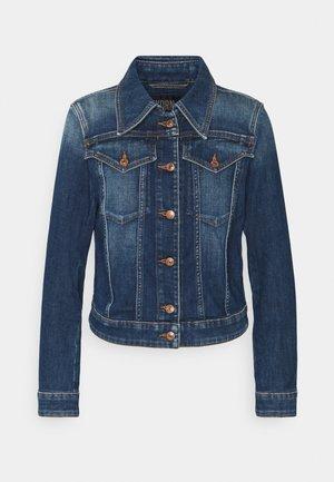 SOMERTON - Denim jacket - blau