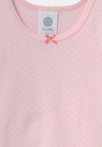 Sanetta - MINI 2 PACK - Undershirt - white pebble - 3