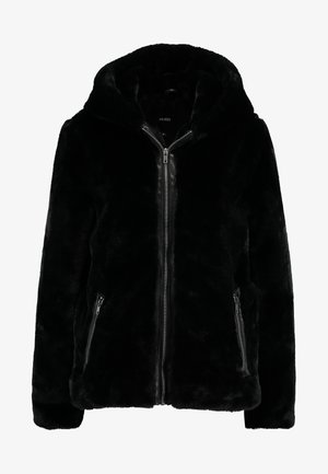 OBJSANDIE  - Winter jacket - black