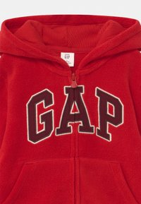 GAP - TODDLER BOY  - Fleecejakker - modern red - 2