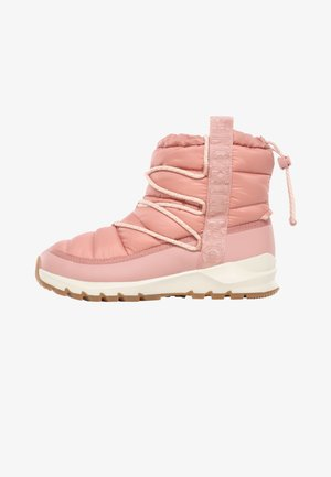 W THERMOBALL - Winter boots - pink clay/morning pink