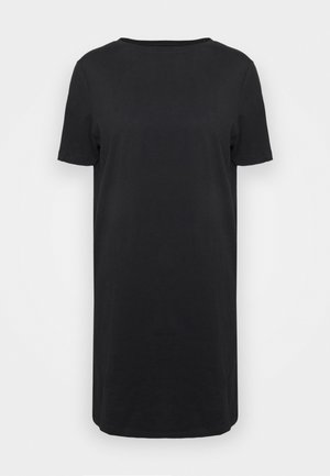 ONLBAILEY LONG - Basic T-shirt - black