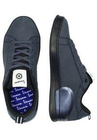 Vespa - Trainers - blu scuro - 1