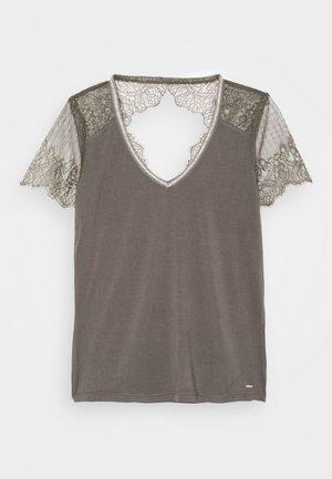 DEXIA - T-shirts print - thym