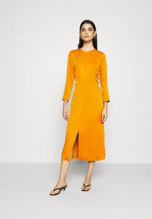 Day dress - topaz