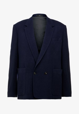 GENTS JACKET - Giacca - navy