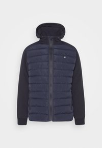 OUTERWEAR - Winter jacket - dark navy