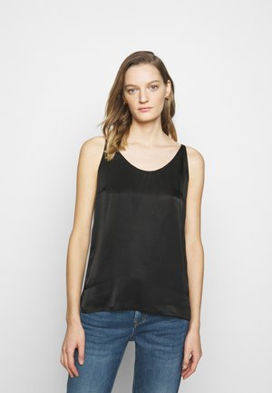 ISALIE - Top - black