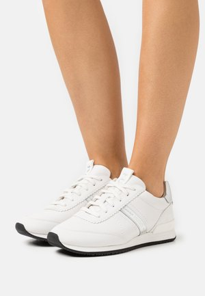 ADRIENNE - Sneaker low - white