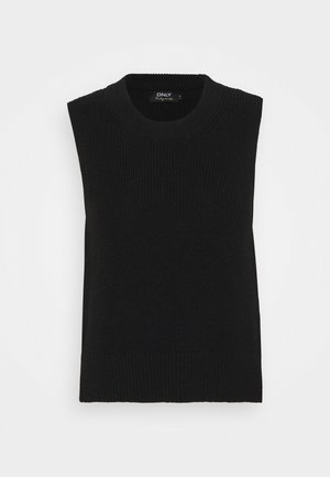 ONLPARIS LIFE VEST - Jumper - black