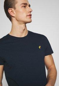 Pier One - T-shirt basique - dark blue - 4