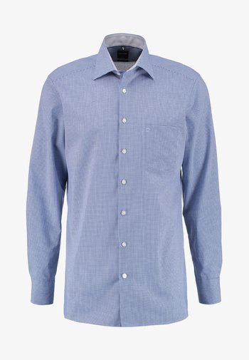 OLYMP LUXOR - Formal shirt - royal