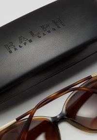 RALPH Ralph Lauren - Sunglasses - dark havana - 2