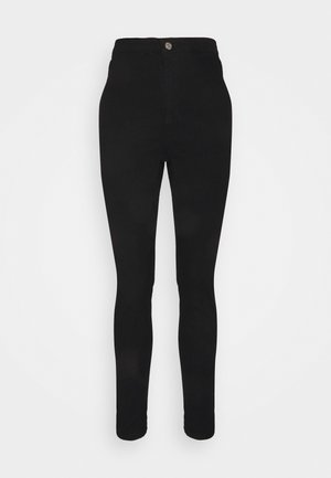 OUTLAW  - Jeans Skinny Fit - black