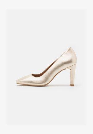 WAMITA - High heels - or