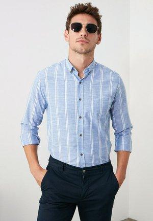 PARENT - Shirt - navy blue