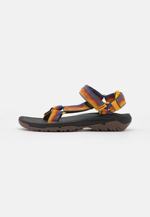 HURRICANE XLT2  - Walking sandals - vista/sunset