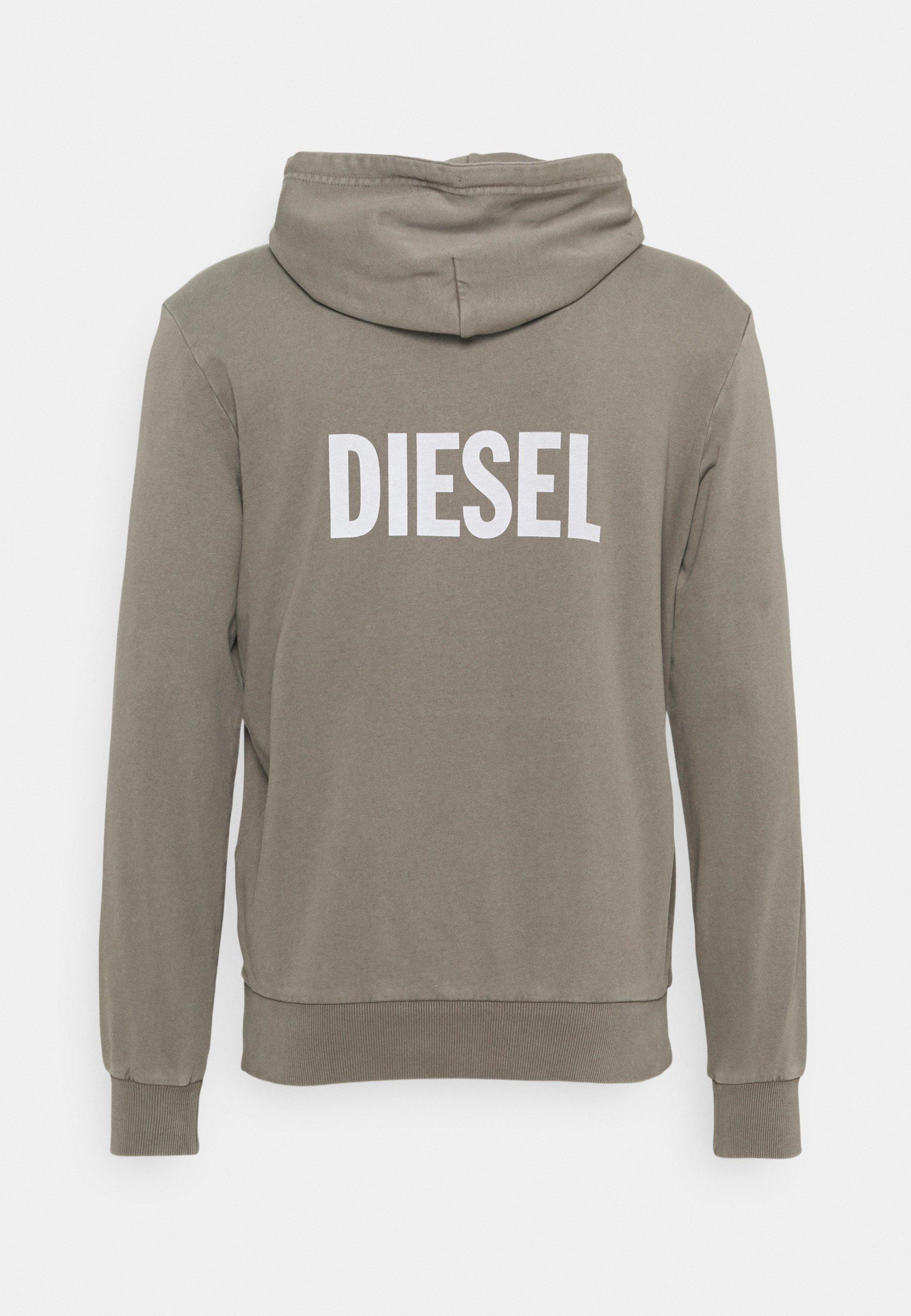 Men GIRK HOOD - Sweatshirt