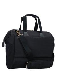 Delsey - MONTROUGE - Briefcase - black - 2