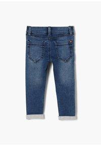 s.Oliver - Straight leg jeans - blue - 2