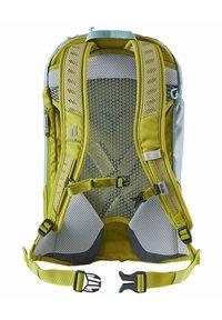 Deuter - AC LITE  - Hiking rucksack - dusk-moss - 1