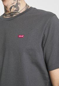 Levi's® - ORIGINAL TEE - T-shirt basic - gray ore - 3
