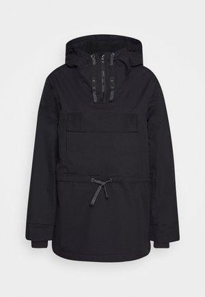 BAILEY JACKET - Snowboard jacket - true black