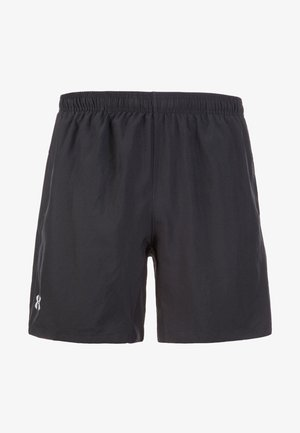 SPEED STRIDE 7 - Sports shorts - black