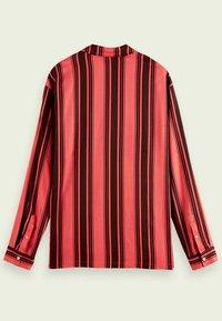 Scotch & Soda - PRINTED HAWAIIN - Shirt - combo b - 6