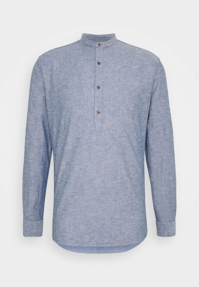 Jack & Jones PREMIUM - JPRBLASUMMER BAND - Shirt - faded denim