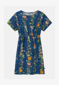 Molo - CHRISTA - Jersey dress - blue - 0