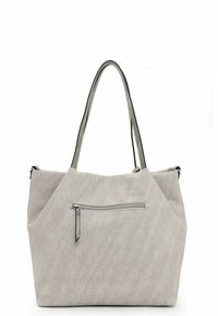 Emily & Noah - ELKE - Shopping bag - lightgrey