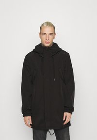 Only & Sons - ONSHALL  - Parka - black - 0