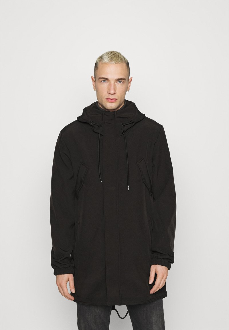 Only & Sons - ONSHALL  - Parka - black