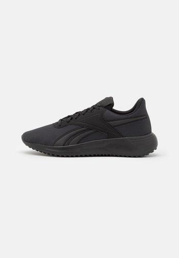 LITE 3.0 - Obuwie do biegania treningowe - core black/pure grey/core black
