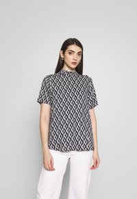 ONLY - ONLFALMA - Blouse - night sky/graphic space - 0